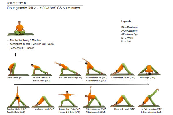 Yoga Zu Hause : 7 tipps f r die yoga praxis zu hause yogabasics ~ Sanjose-hotels-ca.com Haus und Dekorationen