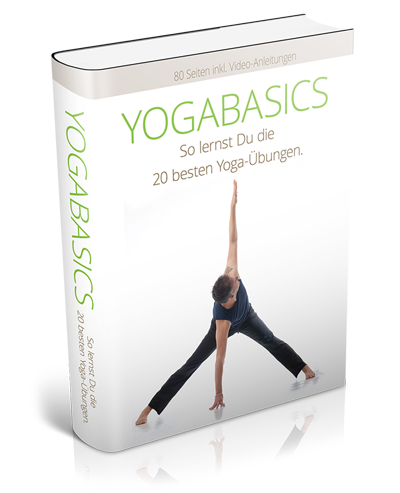 Yogabasics Ebook kostenlos downloaden