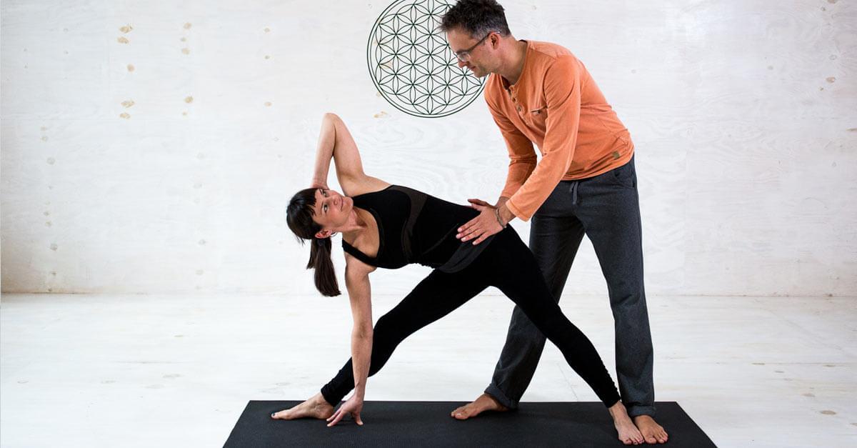Tipps für Yoga Anfänger