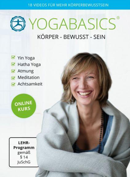 KÖRPER - BEWUSST  & SEIN mit Mandy Klees