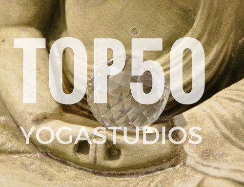 Die 50 besten Yogastudios in Deutschland