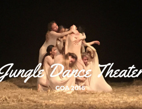 Reisetagebuch Teil 8: Jungle Dance Theater in Goa/Indien