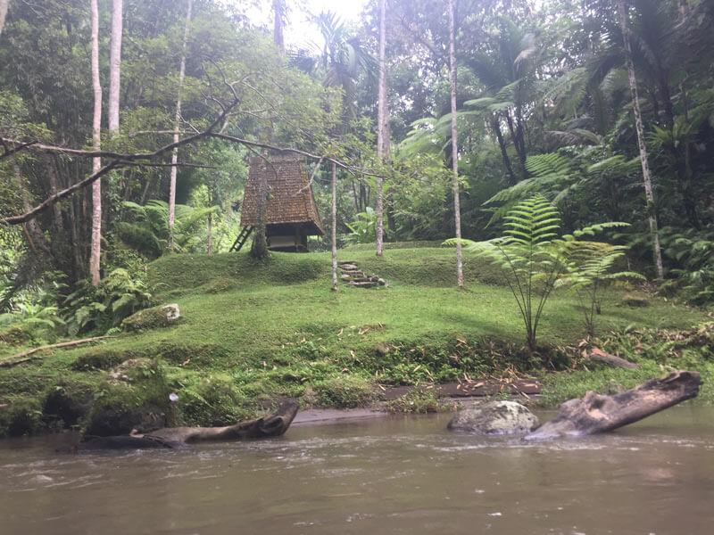 Bali Auszeit