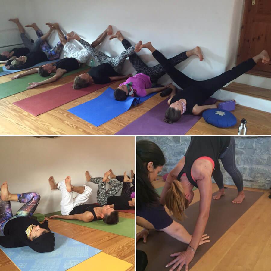 yoga reise toskana - Yoga für Anfänger