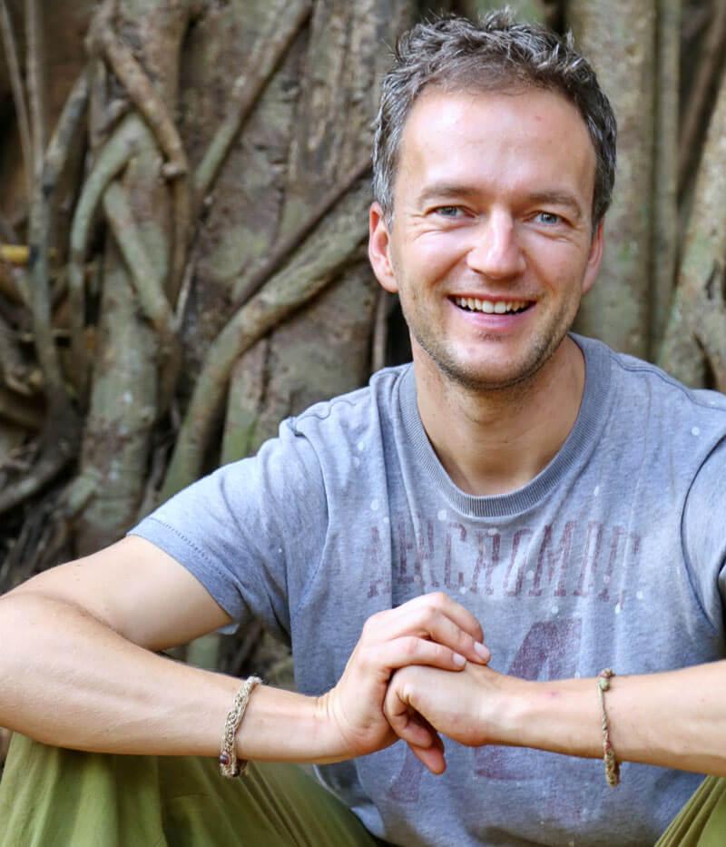 Yoga für Anfänger mit Yogabasics