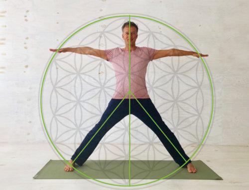 Mit Yoga Schmerzen lindern – 4 Tipps für ein schmerzfreies Leben