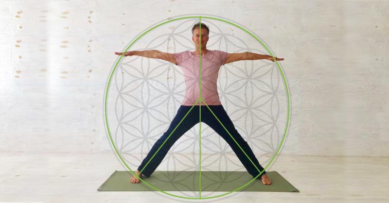 Yoga Übungen richtig lernen