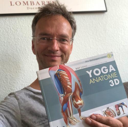 Yoga Anatomie Verlosung