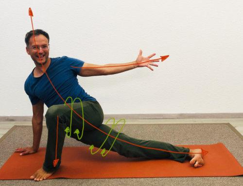 Yoga für Läufer –  4 hilfreiche Yoga Übungen nach dem Lauftraining