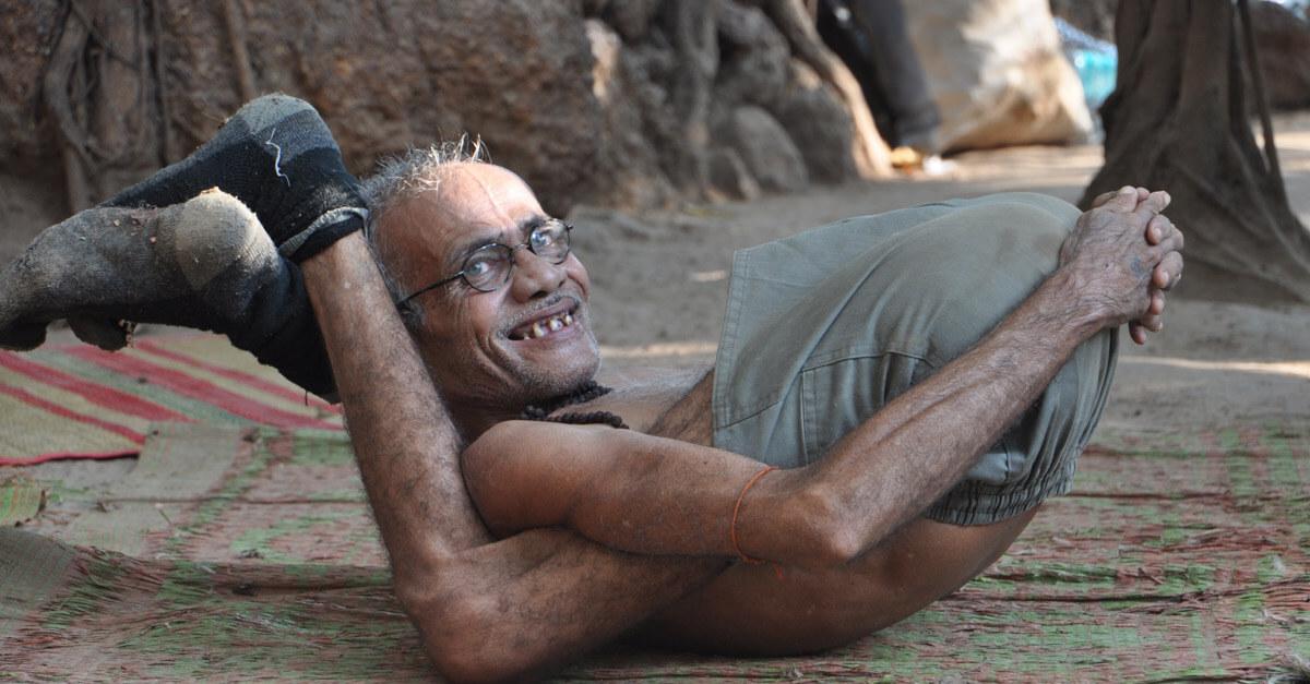 Yoga Wirkung