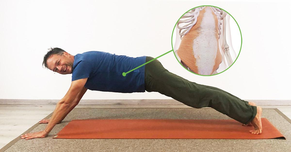 Yoga Core Training
