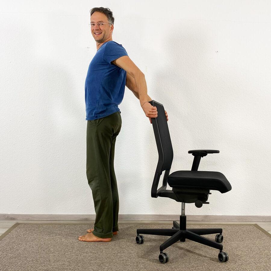 yoga büro