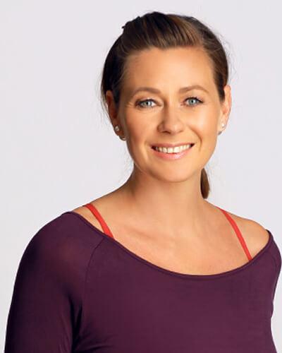 Daniela Wenzek Yoga