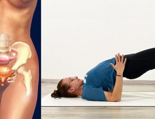 Yoga für den Beckenboden – dein gezieltes Training für einen starken Beckenboden