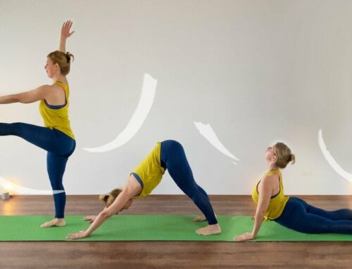 Kapha Yoga – Kraft gewinnen, Überschüssiges loswerden