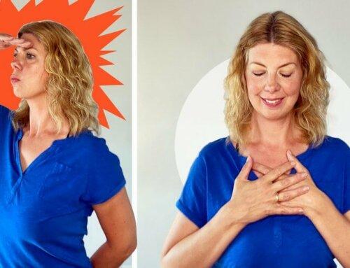 Pitta Yoga – Mit kühlem Kopf Ziele erreichen
